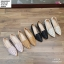 พร้อมส่ง รองเท้าคัชชูส้นเหลี่ยม D600303-BLK [สีดำ] thumbnail 4
