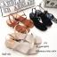 รองเท้าแตะ2สายรัดส้น 1173-ดำ (สีดำ) thumbnail 4