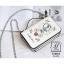กระเป๋าแฟชั่นนำเข้าแบรนด์ BEIBAOBAO B10065-WHT (สีขาว) thumbnail 1