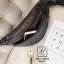 กระเป๋าสะพายกระเป๋าคาดเอวกระเป๋าคาดอก แบบคาดอกงานนำเข้าสุดเก๋ส์ MB18-00505-BLK [สีดำ] thumbnail 3