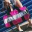 กระเป๋าแฟชั่นนำเข้า ด้านหน้าสกรีน PINK BAI-276-PNK (สีชมพู) thumbnail 3