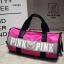 กระเป๋าแฟชั่นงานนำเข้าทรงใหญ่ใบเดียวตอบโจทย์ MB18-02505-PNK (สีชมพู) thumbnail 2