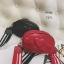 กระเป๋าคาดอก หรือคาดเอวดีไซน์สุดเท่ห์ 7371 (สีแดง) thumbnail 4