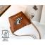 กระเป๋าสะพายกระเป๋าถือ แฟชั่นนำเข้าแบรนด์ BEIBAOBAO ดีไซน์สุดน่ารัก B8251-BRO [สีน้ำตาล] thumbnail 2