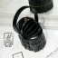 กระเป๋าสะพายกระเป๋าถือ แฟชั่นนำเข้าสไตล์แบรนด์ดังงานสุดพรีเมี่ยม AX-12400-BLK (สีดำ) thumbnail 4