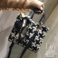 กระเป๋าสะพายกระเป๋าถือ แฟชั่นงานนำเข้าสไตล์แบรนด์ดังสุดหรู MB18-01301-BLK [สีดำ] thumbnail 5