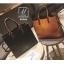 กระเป๋าสะพายกระเป๋าถือ แบรนด์ BEIBAOBAO แท้ ทรงสี่เหลี่ยมสุดเท่ห์ BT0044-BLK (สีดำ) thumbnail 3