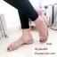 รองเท้าแตะคาดlv B4-382-ตาล (สีน้ำตาล) thumbnail 4