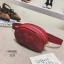 กระเป๋าคาดอก หรือคาดเอวดีไซน์สุดเท่ห์ 7371 (สีแดง) thumbnail 5