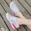 รองเท้าผ้าใบเสริมส้นสีแดง LB-ST010-RED thumbnail 2
