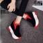 รองเท้าผ้าใบสีแดง ST1618-RED thumbnail 3