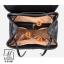 กระเป๋าสะพายเป้กระเป๋าถือ เป้แฟชั่นนำเข้าดีไซน์เรียบเก๋ส์ B-21081-PNK (สีชมพู) thumbnail 5