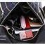 แบบขายดี ทรงสุดฮิต กระเป๋าเป้ผู้หญิงลายสก็อต MM264-น้ำเงิน (สีน้ำเงิน) thumbnail 4