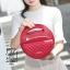 กระเป๋าสะพายกระเป๋าถือ แฟชั่นนำเข้าดีไซน์สุดเก๋ส์ AX-12357-RED (สีแดง) thumbnail 3