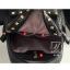 กระเป๋าสะพายเป้กระเป๋าถือ เป้แฟชั่นนำเข้าดีไซน์เก๋ส์ B-96-BRO (สีน้ำตาล) thumbnail 4