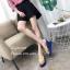 รองเท้าเตารีดคีบพอลแฟรง H001-กรม (สีกรม) thumbnail 1