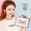 กระเป๋าแฟชั่นนำเข้าแบรนด์ BEIBAOBAO B10065-WHT (สีขาว) thumbnail 4