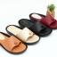 พร้อมส่ง รองเท้าแตะหูคีบ 86205-BLK [สีดำ] thumbnail 3