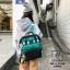 กระเป๋าเป้แฟชั่นงานนำเข้าสไตล์แบรนด์ดัง MB18-01904-GRN (สีเขียว) thumbnail 4