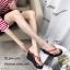 รองเท้าเตารีดคีบพอลแฟรง H001-ดำ (สีดำ) thumbnail 1