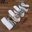 รองเท้าแบบสวมส้นตึกสีเหลือง LB-ST3608-YEL thumbnail 5