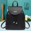 กระเป๋าสะพายเป้กระเป๋าถือ เป้แฟชั่นนำเข้า B08684-BLK (สีดำ) thumbnail 1