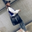 กระเป๋าแฟชั่นสะพายข้างนำเข้า style Fendi MNT-1905-WHI (สีขาว) thumbnail 5