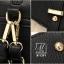 กระเป๋าสะพายเป้กระเป๋าถือ เป้แฟชั่นแบบยอดฮิต B11291-BLK (สีดำ) thumbnail 5