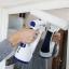 เครื่องทำความสะอาดกระจก Linea รุ่น WHL-106 Window Cleaner thumbnail 1