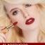 Nyla Lipstick Nongchat เนื้อมอยซ์เจอร์ไรส์เซอร์ ลิปทอง ลิปน้องฉัตร thumbnail 3