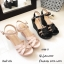 รองเท้าเตารีดรัดข้อ 8980-17-ดำ (สีดำ) thumbnail 4