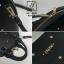 กระเป๋าสะพายกระเป๋าถือ แฟชั่นนำเข้าพิมพ์ลายรูปดาวสไตล์เกาหลี AX-12243-BLK (สีดำ) thumbnail 5