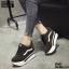 รองเท้าผ้าใบสีเขียว งานนำเข้า100% ST921-GRN thumbnail 1