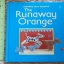 The Runaway Orange (Usborne Easy Reading) Hardback 18 Pages ราคา 130