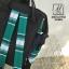 กระเป๋าเป้แฟชั่นงานนำเข้าสไตล์แบรนด์ดัง MB18-01904-GRN (สีเขียว) thumbnail 3