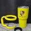 ชุดแก้วเยติ 30 ออนซ์ พื้นสีเหลือง โลโก้ Porsche thumbnail 1