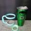 ชุดแก้วเยติ 30 ออนซ์ พื้นสีเขียว ลายการ์ตูน ฮัค thumbnail 1
