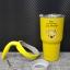 ชุดแก้วเยติ 30 ออนซ์ พื้นสีเหลือง ลายการ์ตูน หมีพู thumbnail 1