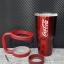 ชุดแก้วเยติ 30 ออนซ์ พื้นสีแดง โลโก้ Coca Cola thumbnail 1