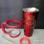 ชุดแก้วเยติ 30 ออนซ์ พื้นสีแดง โลโก้ ลิเวอร์พูล สีทอง thumbnail 1