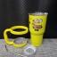 ชุดแก้วเยติ 30 ออนซ์ พื้นสีเหลือง ลายการ์ตูน มินเนี่ยน thumbnail 1