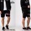 กางเกงขาสั้น พรีเมี่ยม ผ้า COTTON รหัส SST 215 TAX ฺGC สีดำ แถบแท็กเขียวแดง thumbnail 9