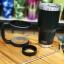 ชุดแก้วเยติ 30 ออนซ์ สีดำ ขอบเงิน thumbnail 1