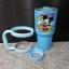 ชุดแก้วเยติ 30 ออนซ์ พื้นสีฟ้า ลายการ์ตูน มิกกี้เม้าส์และโดนันดั๊ก thumbnail 1