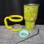 ชุดแก้วเยติ 30 ออนซ์ พื้นสีเขียว ลายการ์ตูน กวาง thumbnail 1