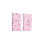 HOCO B12D 13000 mAh สีชมพู