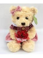 ตุ๊กตาหมีผู้หญิง