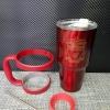 ชุดแก้วเยติ 30 ออนซ์ พื้นสีแดง โลโก้ ลิเวอร์พูล สีทอง