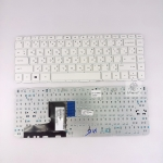 KEYBOARD HP/COMPAQ 14-N000 สีขาว