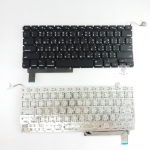 KEYBOARD MAC A1286